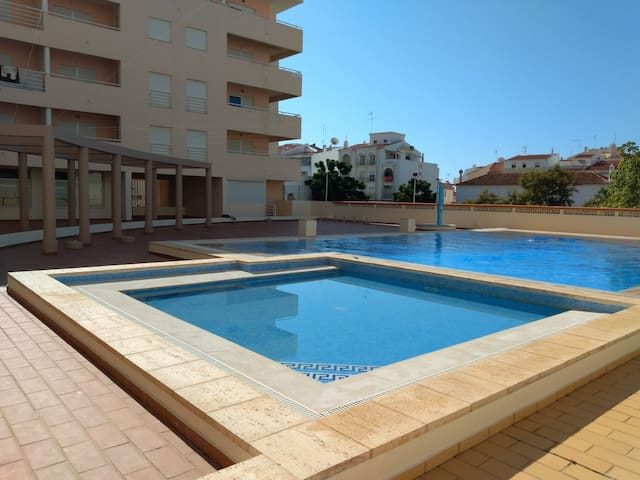 Feriado Tulipa - Studio apartment with pool