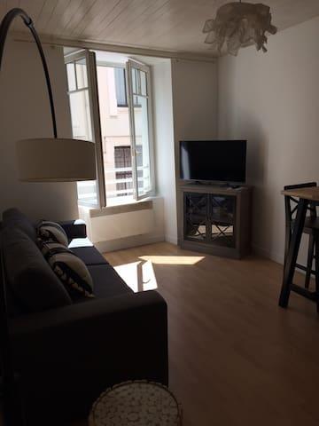 Appartement en plein coeur du centre-ville  Nantes
