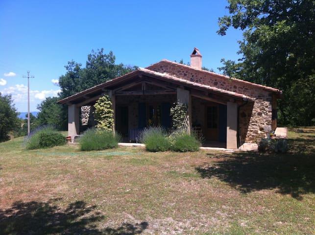 Montalcino Cottage