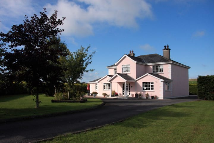 Tir na Nog, Bed and Breakfast