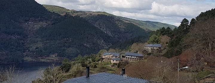 Casa Mica.Cabo de Vila