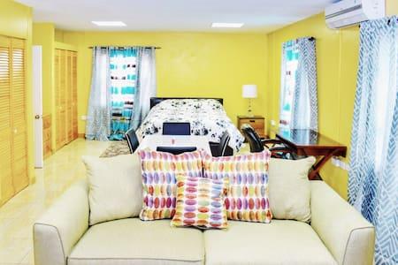 Bayside Penthouse Studio Apartment