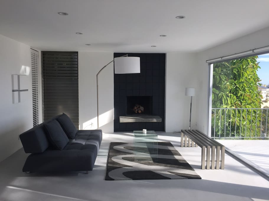 Immerse in modern luxury