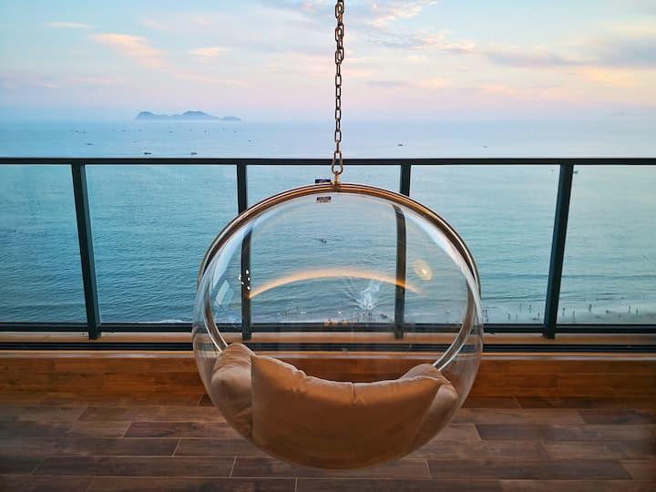 Vanke Ocean View Apartment