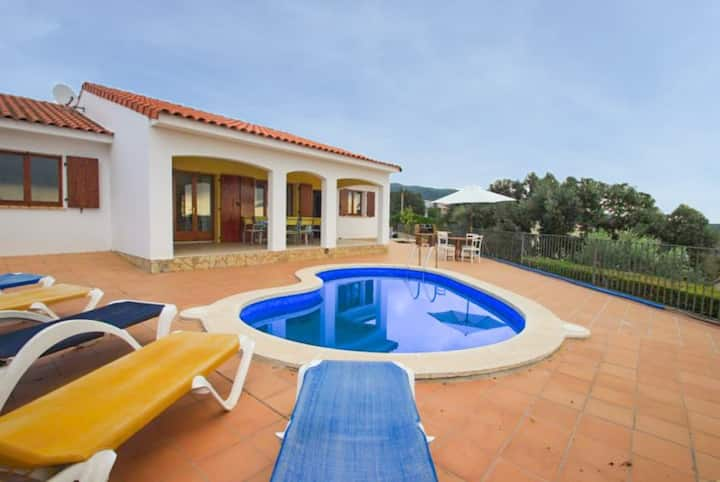 Club Villamar - Mas Pere View