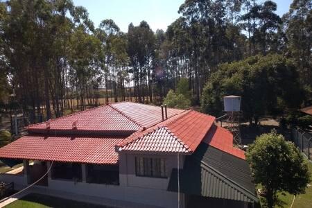 Sitio , estância paulista, bairro delícia km 9.5 .