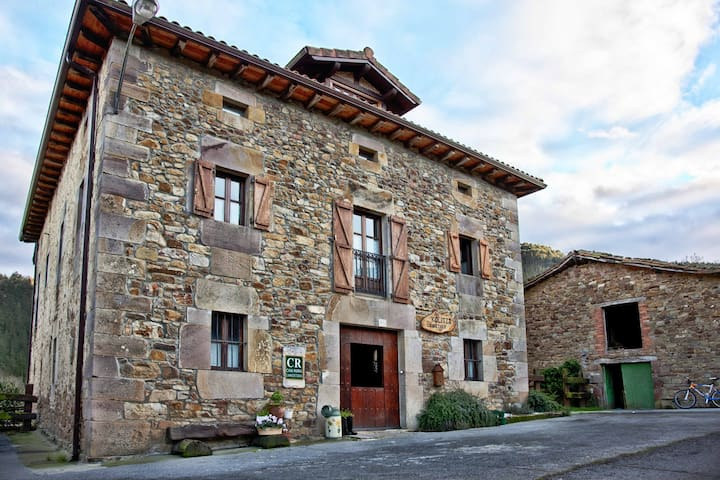 Kolitza Casa Rural - Bizkaia - Dům