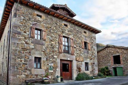 Kolitza Casa Rural - Bizkaia
