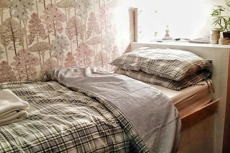 Cosy single room close to City Centre with WiFi - Newcastle upon Tyne - Rumah
