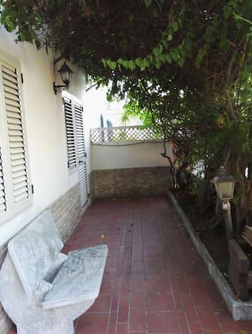 Confortevole e ben rifinita villa - Condofuri 82 - Villa