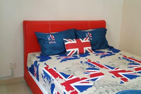 Creative England loft - ijok - Ház