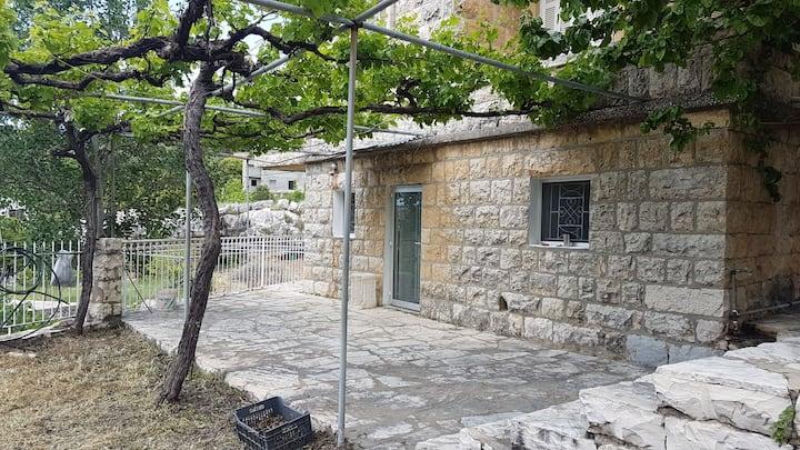 Beit El Touteh, Byblos Area