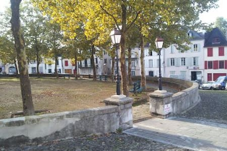 Chambre place Saint Pierre