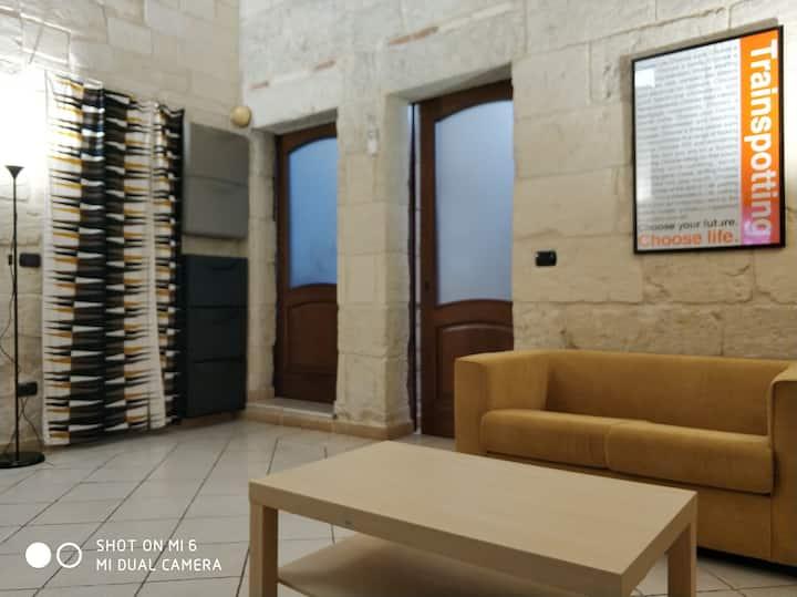 Splendida Casa Vacanze Lecce Centro
