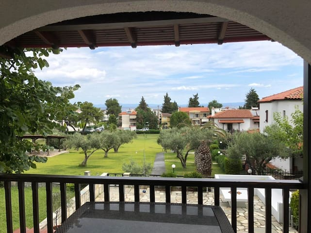House Halkidiki Chanioti - Perfect Location