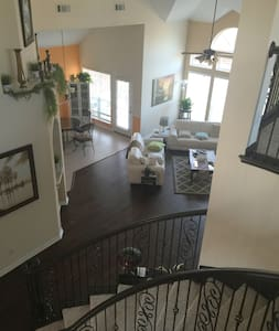 Nice and Cozy  3 Bed Room Home - Frisco - 獨棟
