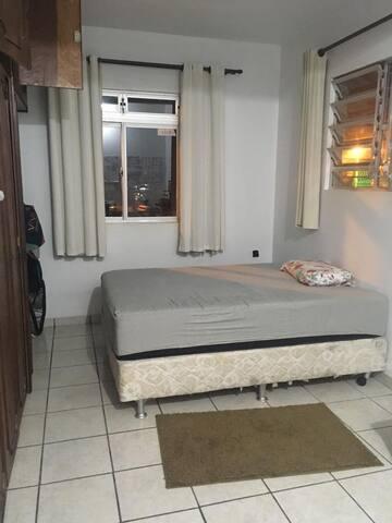Apartamento com 3 quartos em imbituba.