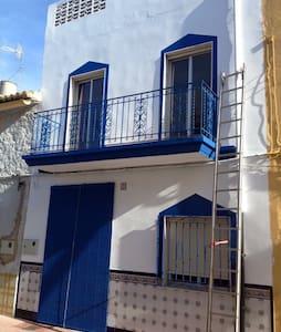 Maison 4 chambres terrasse de toit - Llauri
