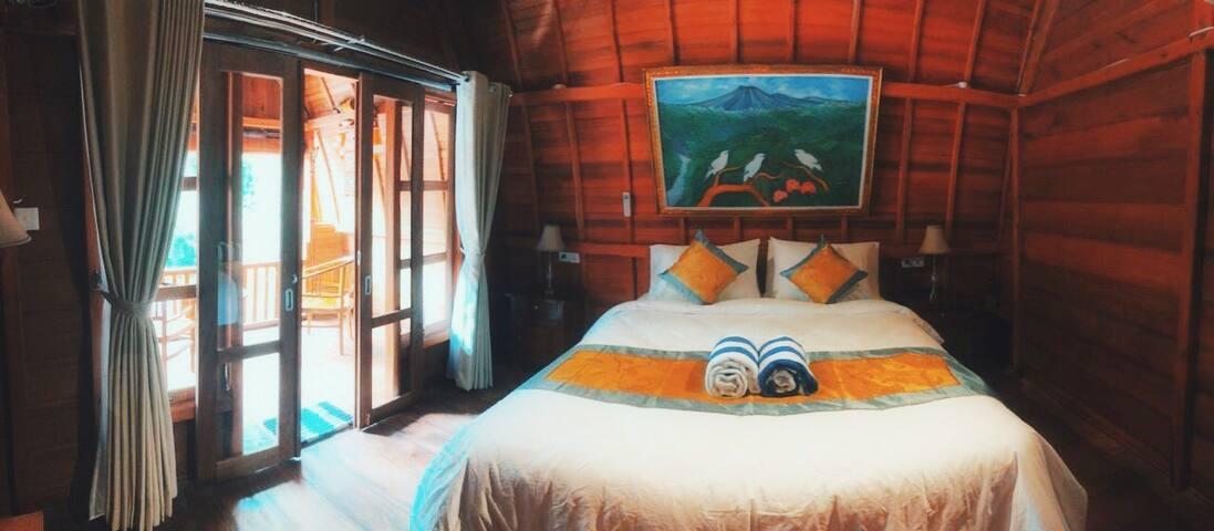 Nusa Penida Villa Madeira Inn