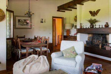 Amazing chalet immersed in nature! - Asiago