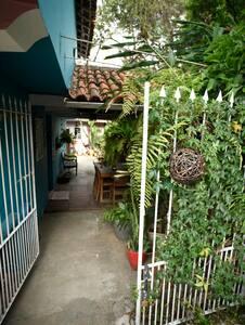 Casa do Sitiu em Perdizes - São Paulo