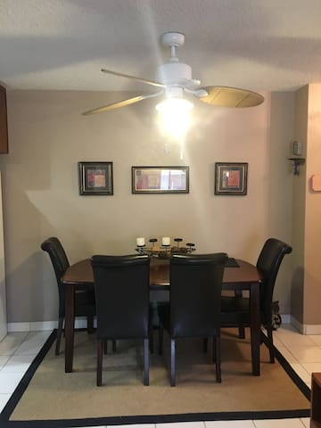 Comfortable & Convenient Apartment - Watsonville - Apartment