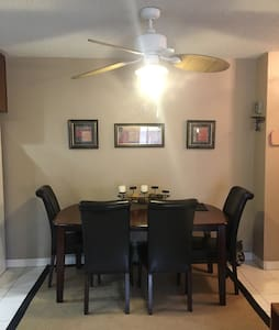 Comfortable & Convenient Apartment - Watsonville - Lejlighed