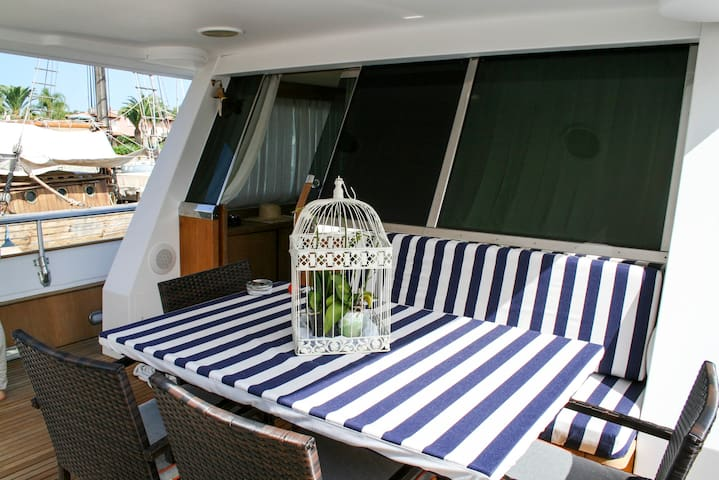 Mareesole Boatresort