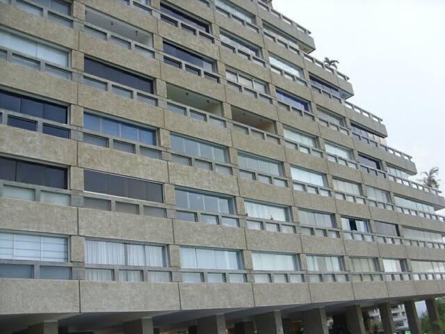 Apartamento Bleu Marine, Catia la mar