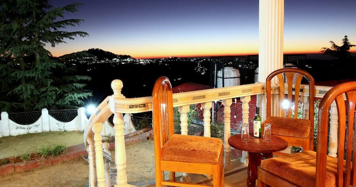 3 Bedrooms Villa|Mesmerizing View|Sunset|Mountains