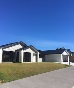 Modern 2016 built home. 1 bedroom available. - Te Puke