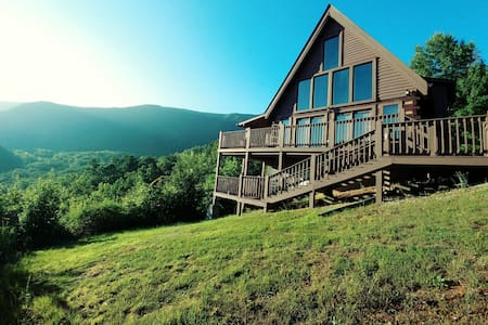 Mtn Views @ Southern Drawl, Pigeon Forge, Private