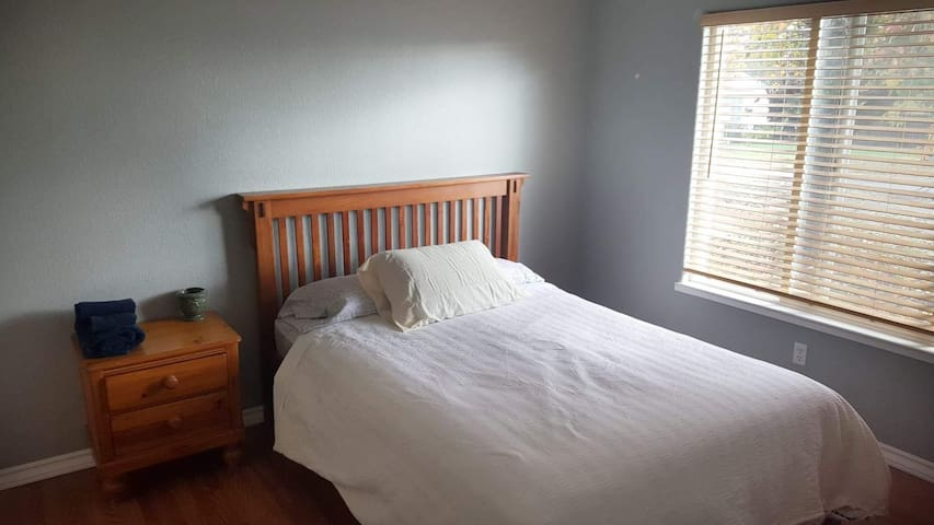 Clean and Convenient in American Canyon