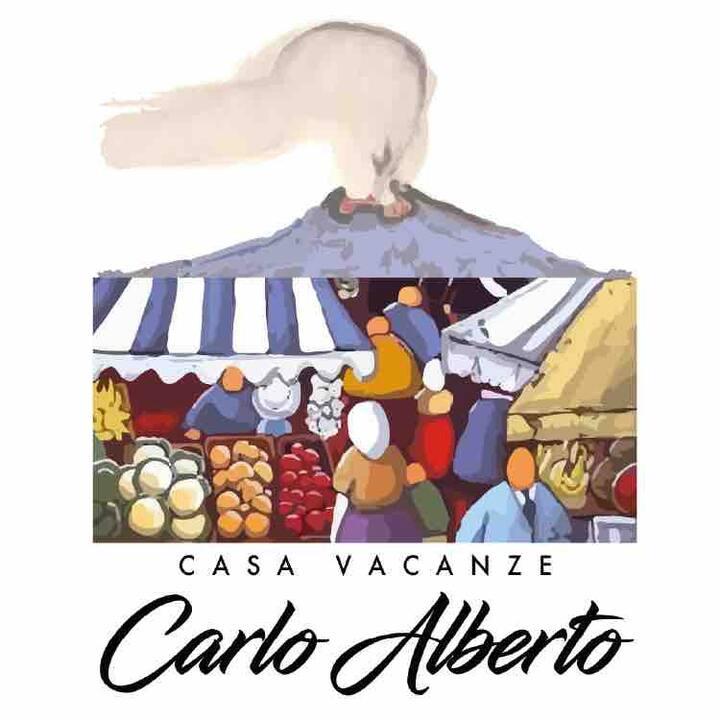 Casa Carlo Alberto