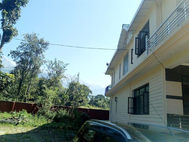 Yahvi Homestay