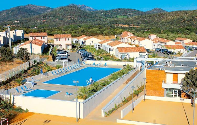 Resort club Les Villas Bel Godère - 5320
