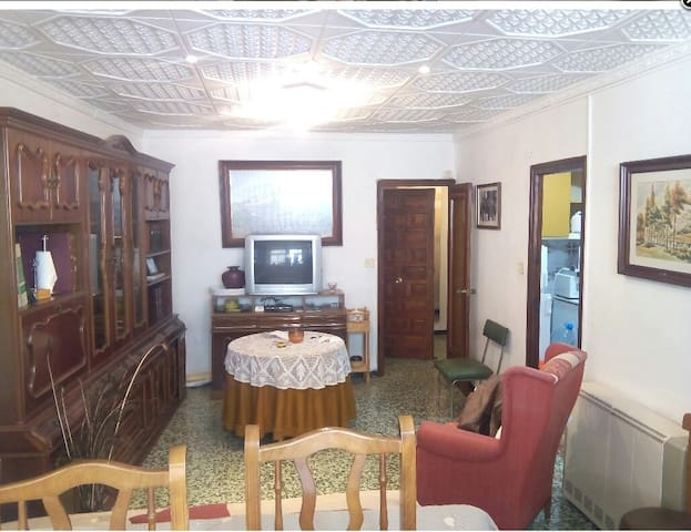 Morellana BC - Morella - Apartment