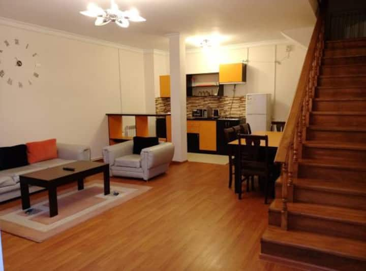 Luxe apartaments