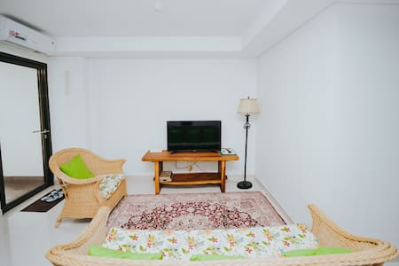 Manglayang mountain view#103A 1 bed room