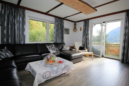 Spacious Holiday Home in Radenthein with Private Garden