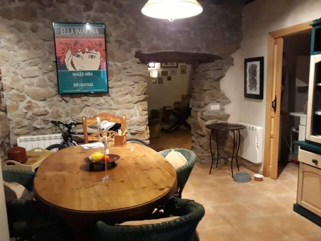 Casa en la villa de Ledesma, Salamanca