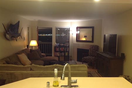 1Bedroom/Queen Bed/Full Bath/View - San Diego - Apartment