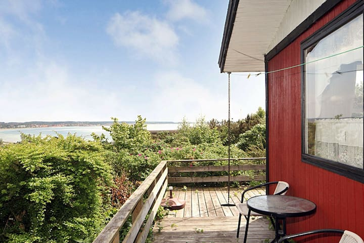 Charming Holiday Home in Ebeltoft with Sauna