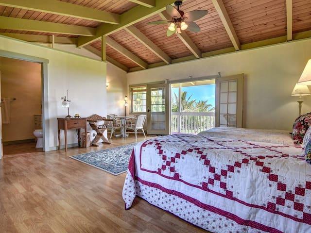 Onomea bay ranch estate studio