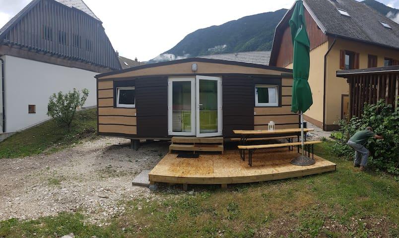Simonai Mobile Homes
