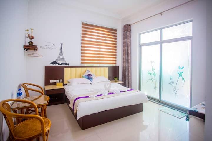 湄洲岛海滨楼度假宾馆