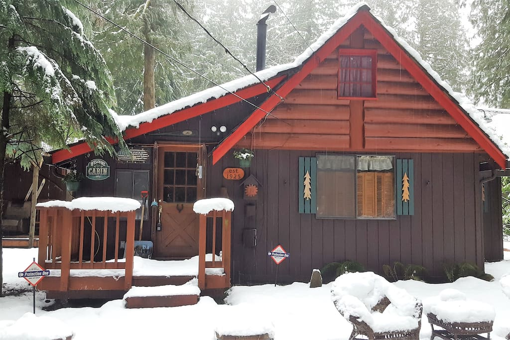 Alpine Ski Haus