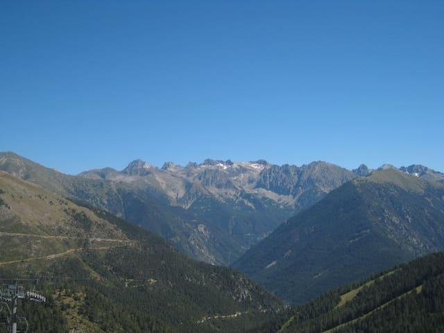Vallée du Valdeblore