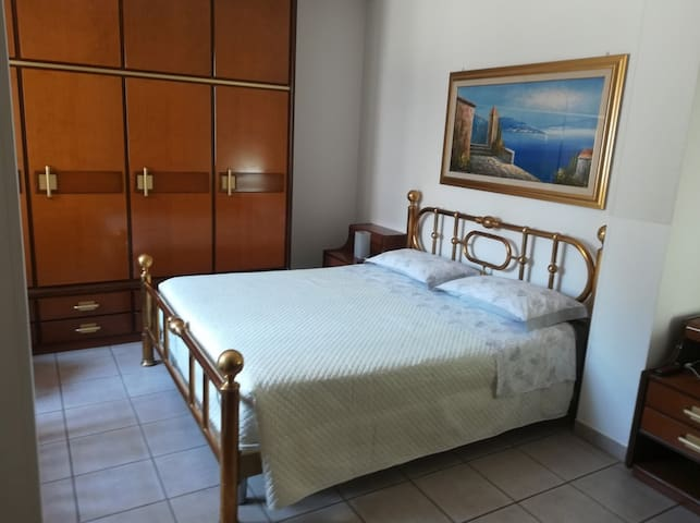 BnB Noci Villa Bella