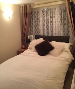 Double room with toilet & TV - Biggin Hill - Townhouse